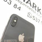 iPhone X Arka Kamera Camı Değişimi