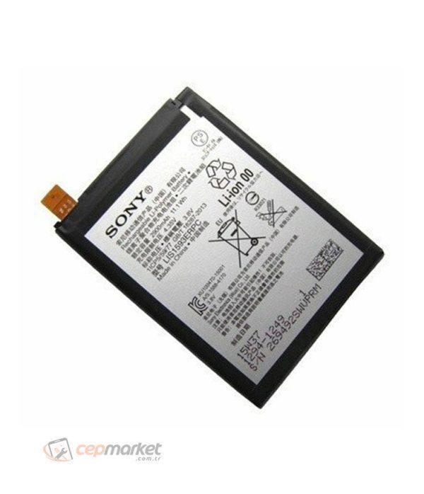 Sony Xperia Z5 Batarya Değişimi