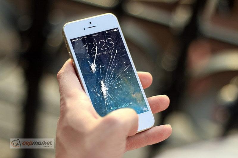 Yan Sanayi Telefon Ekranları