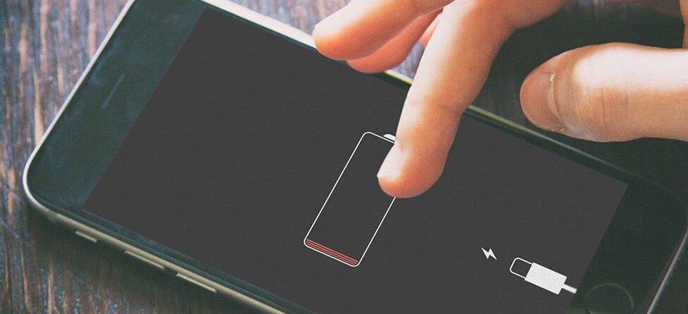 iPhone Siyah Ekran Sorunu ve Tamiri