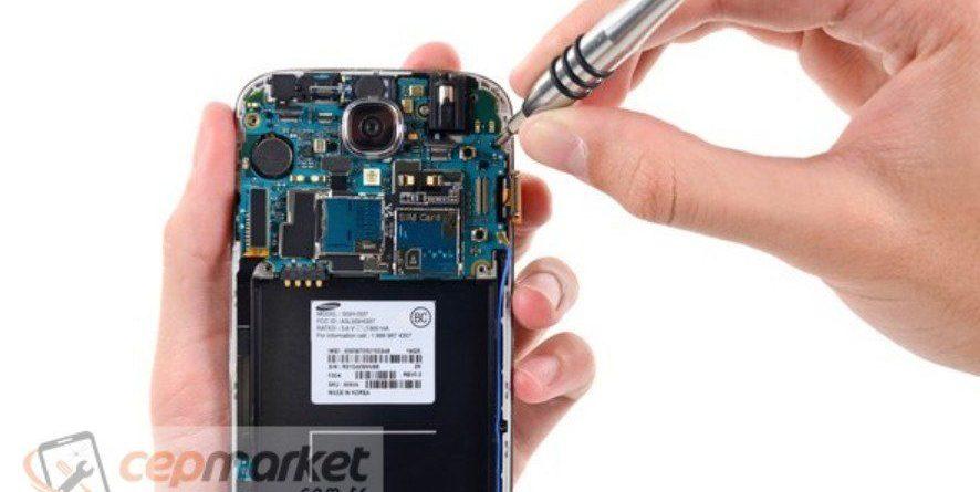 Samsung Ekran Değişimi Kadıköy