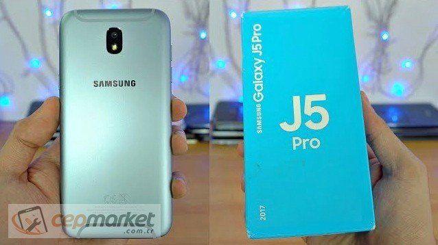 Samsung Galaxy J5 Pro Ekran Değişimi Fiyatı