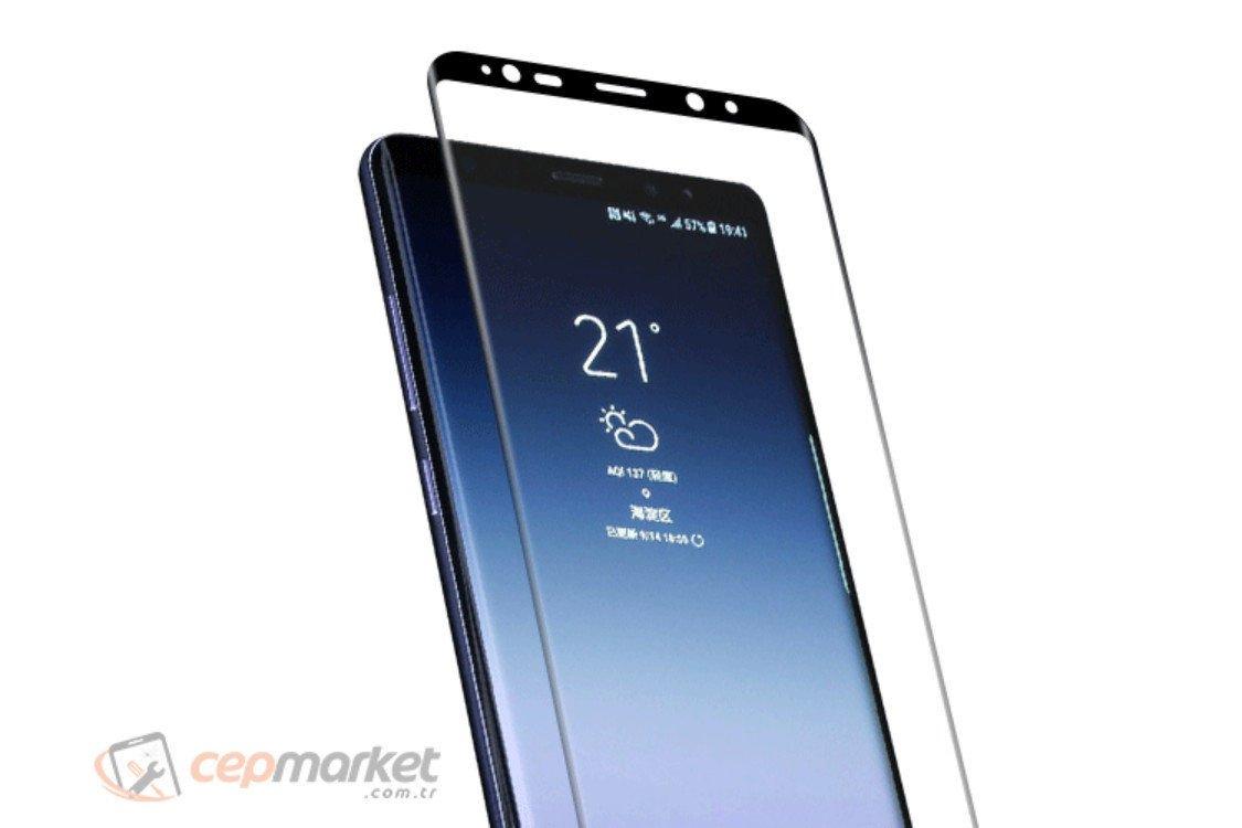 Samsung Ekran Dokunmatik Değişimi