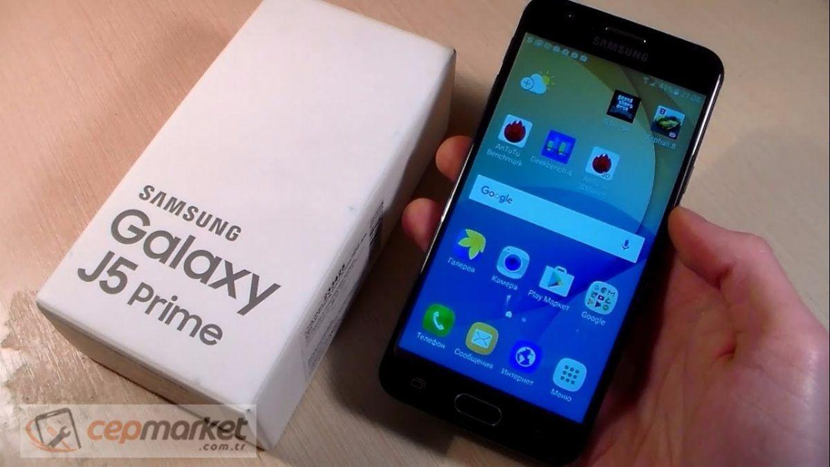 Samsung J5 Prime Ekran Fiyatları