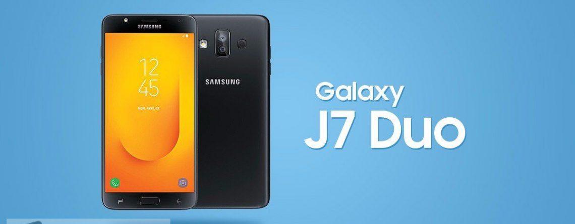 Samsung J7 DUO Ekran Fiyatı 2018