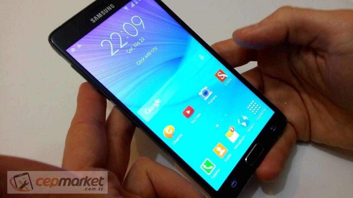 Samsung Note 4 Ekran Fiyatı Sahibinden