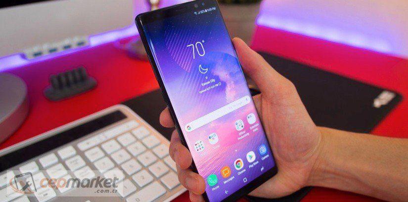 Telefon Camı Kırılması Garantiye Girer mi?