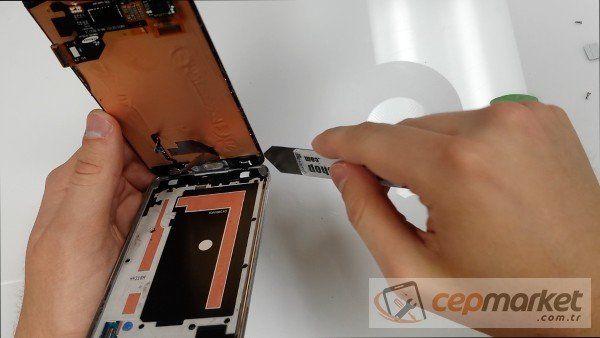 Samsung S5 Ekran Değişimi Ucuz