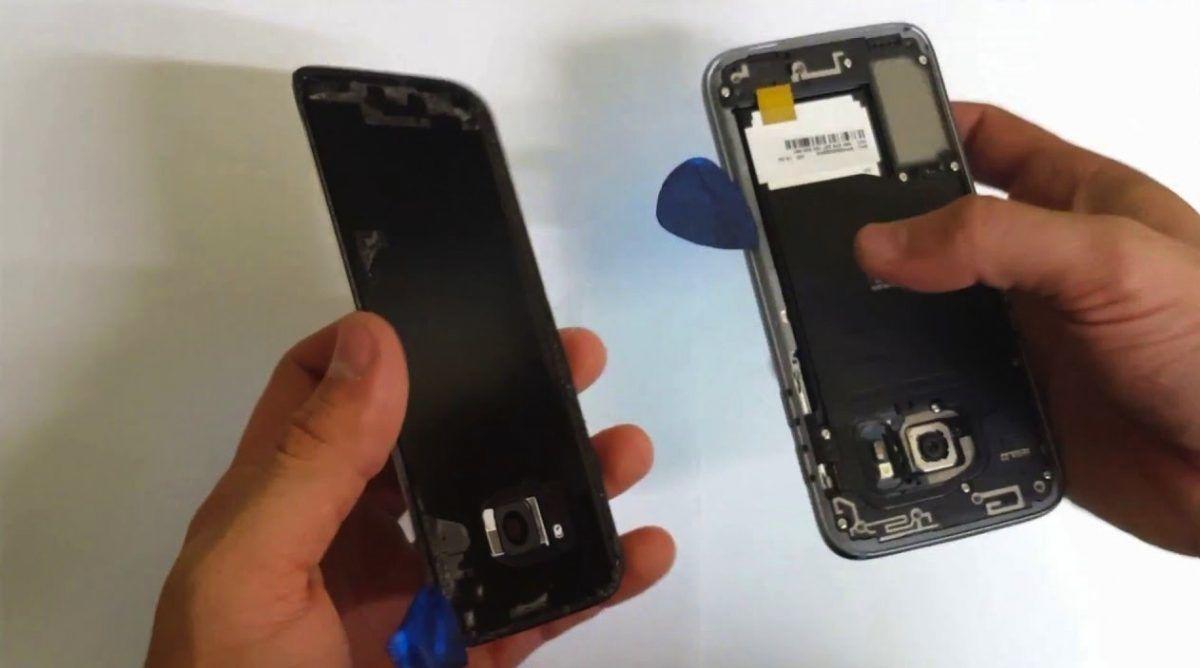 Samsung S7 Edge Arka Cam Fiyatı
