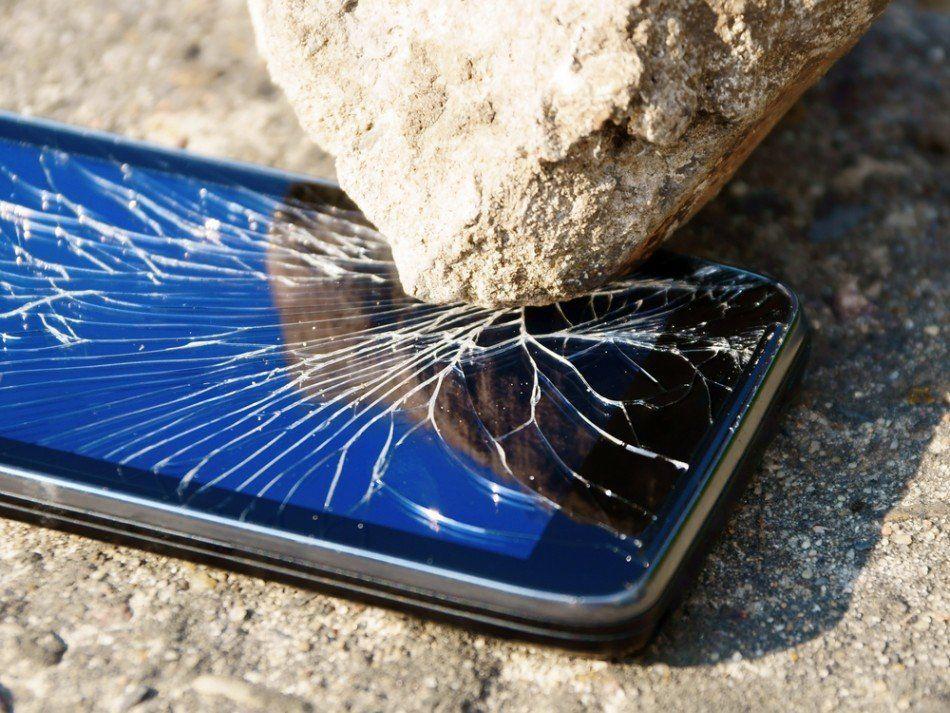 Samsung S8 Cam Değişimi Fiyatı