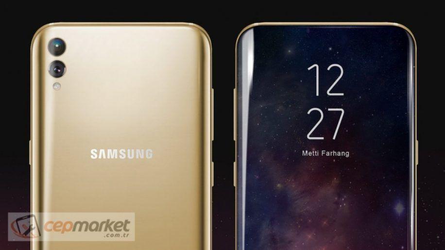 Samsung S9 Ekran Fiyatı Ne Kadar