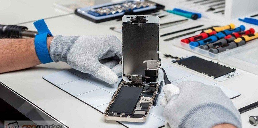 iPhone Güç Tuşu Bozuldu Nasıl Açabilirim?