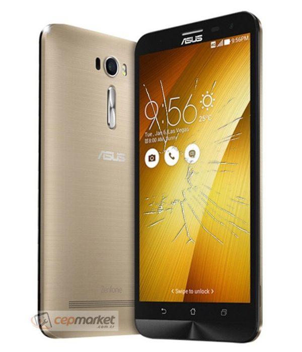 Asus ZenFone 2 Laser 6.0 Inch Ekran Değişimi