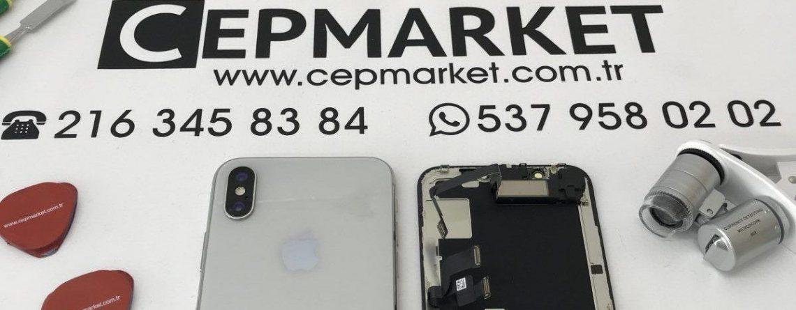 iPhone Ekran Cam Değişimi Fiyat