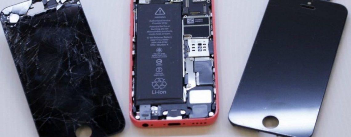 iPhone Ekran Hasarı Garantiden Sayılır mı?