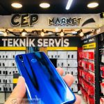 Huawei Mate 10 Lite – P20 Lite Arka Cam Kapak