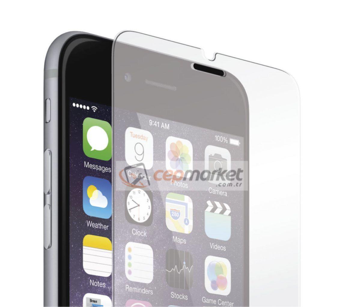 iPhone 6S Cam Değişimi Fiyatı