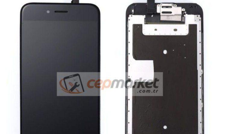 iPhone 6S Ekran Değişimi İstanbul