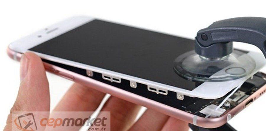 iPhone 6s Plus Kadıköy Ekran Değişimi