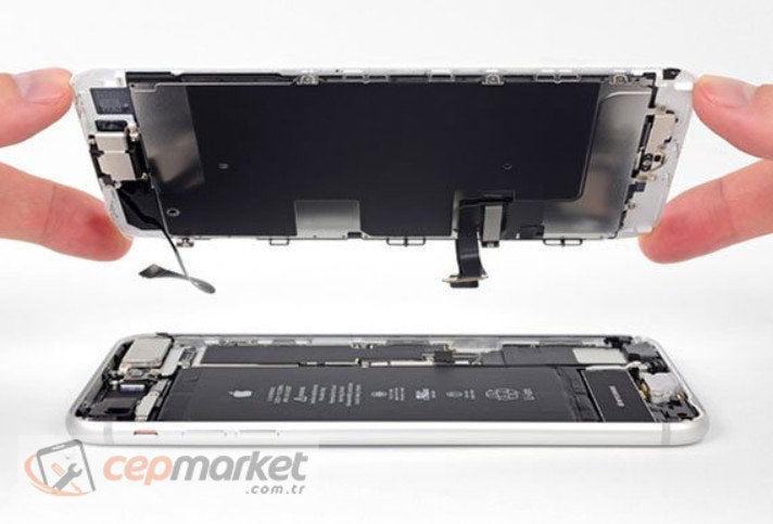 iPhone 8 Plus Ekran Değişimi İstanbul