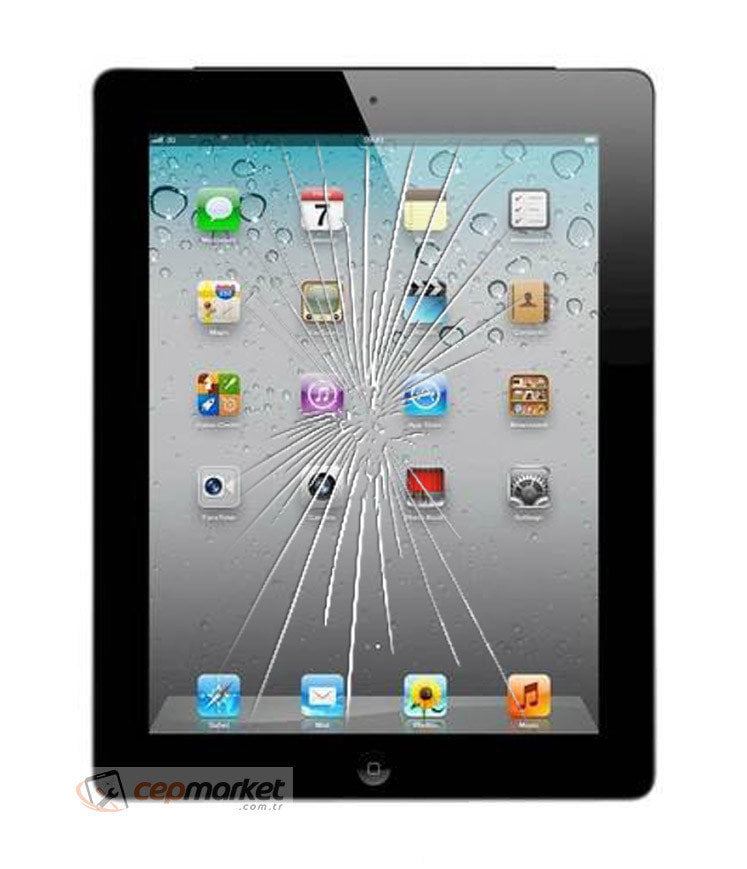Apple iPad 2 Ekran Değişimi
