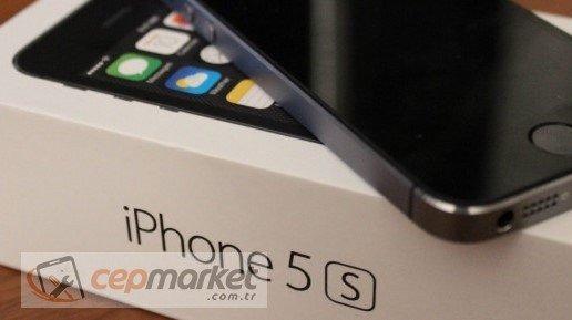 iPhone 5s Telefon Camı Ne Kadar?
