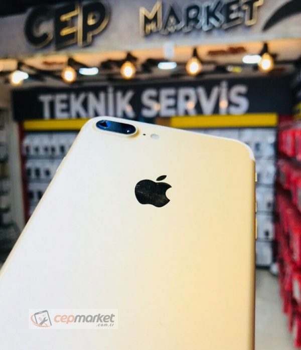 iPhone 8 Plus Dokunmatik Çalışmıyor