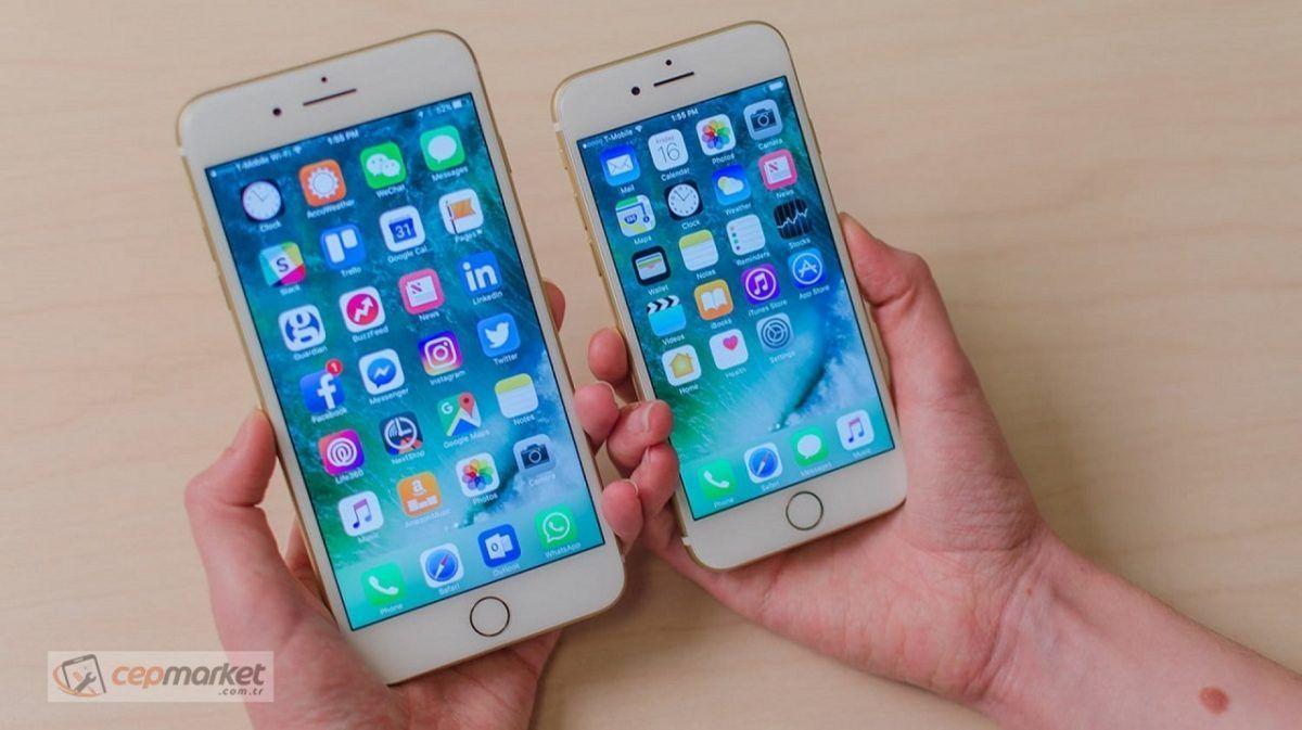 iPhone 7 Lcd Ekran Değişimi Fiyatı Kadıköy