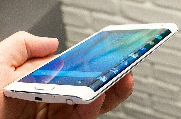 Samsung Edge Ekran Cam Değişimi Fiyat