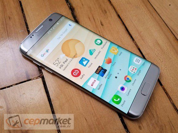 Samsung Dış Cam Değişimi