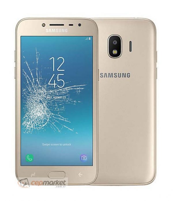 Samsung Galaxy Grand Prime Pro J250 Ekran Değişimi