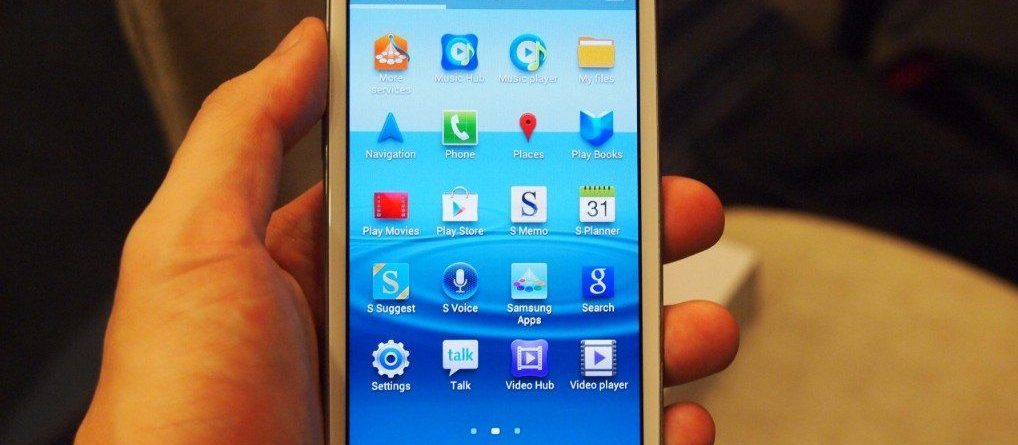 Samsung S3 Ekran Değişimi Fiyatı