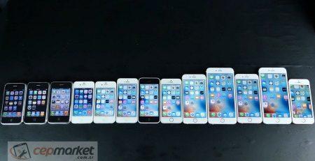 iPhone Batarya Yaşı Sorgulama
