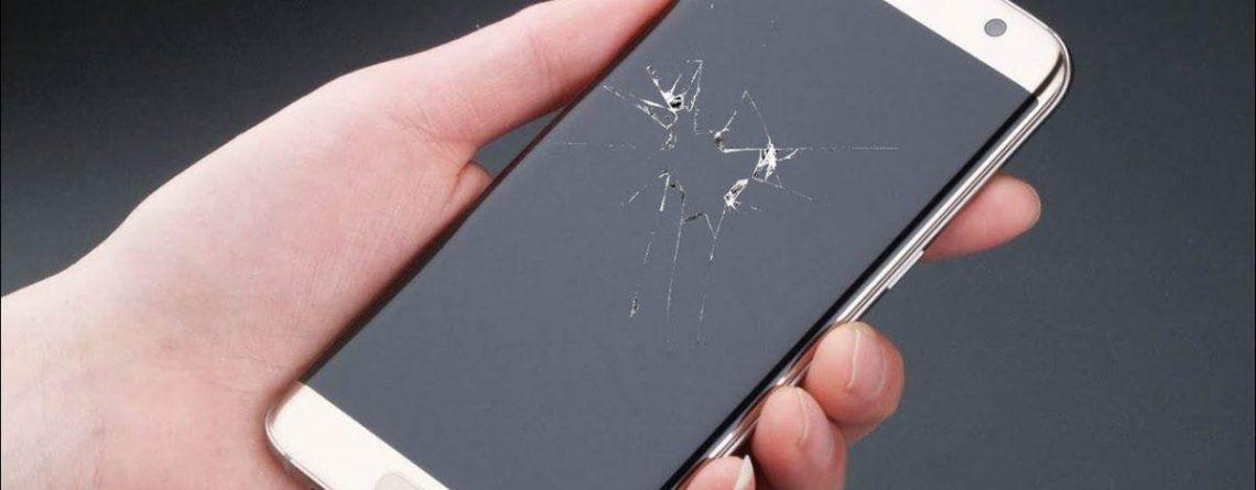 Kırık Ekranlı Telefon Satılır Mı?