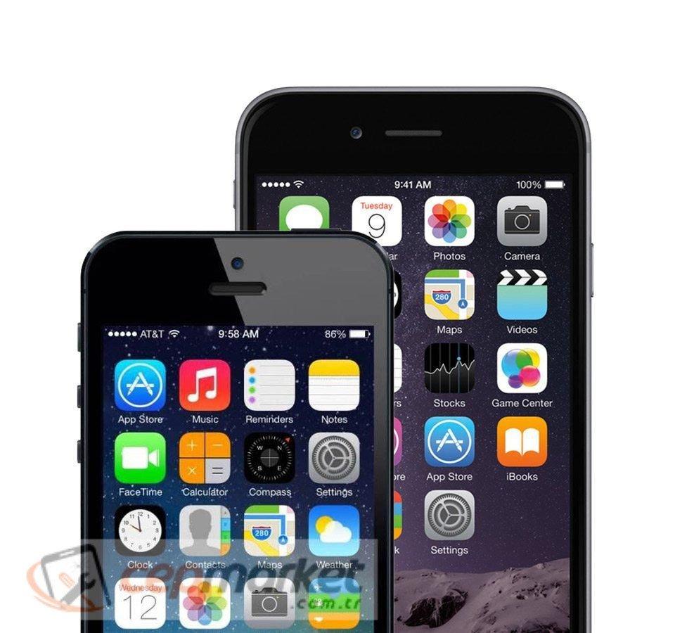 Ekranı Kırık iPhone Kaça Satılır