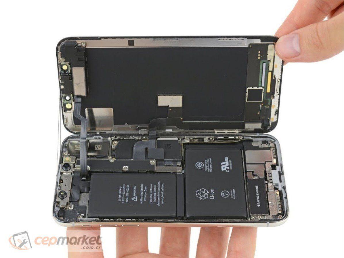iPhone Titreşim Sorunu Nasıl Çözülür