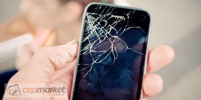 iPhone Sensöre Dokununca Ekran Kapanıyor, Sensör Arızası