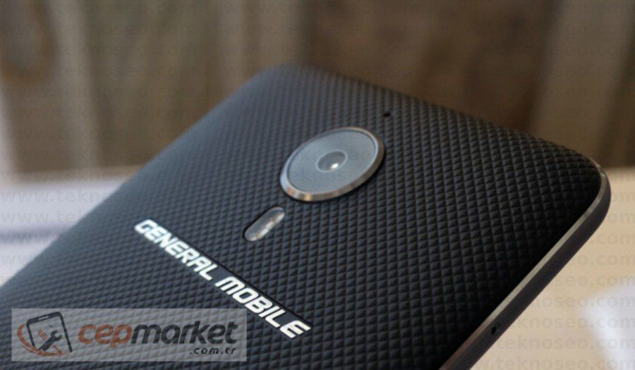 General Mobile Batarya Değişimi Fiyat Listesi