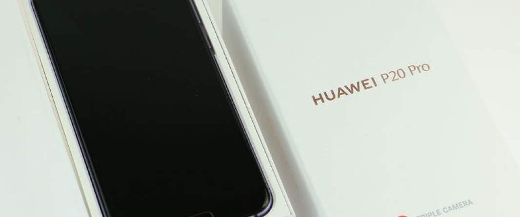 Huawei Arka Cam Kırıldı
