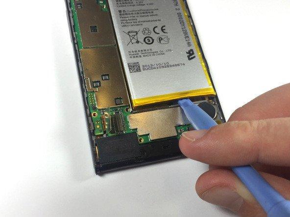 Huawei Batarya Değişimi Fiyat Listesi