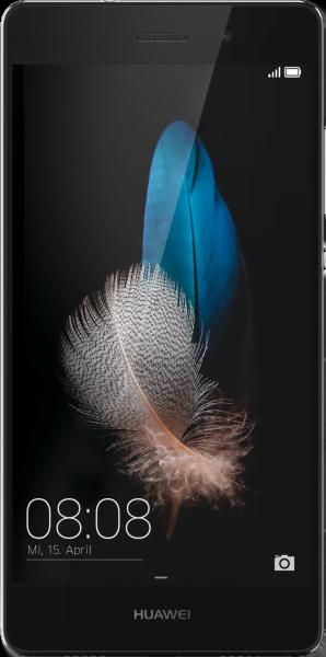 Huawei P8 Lite Ekran Değişimi
