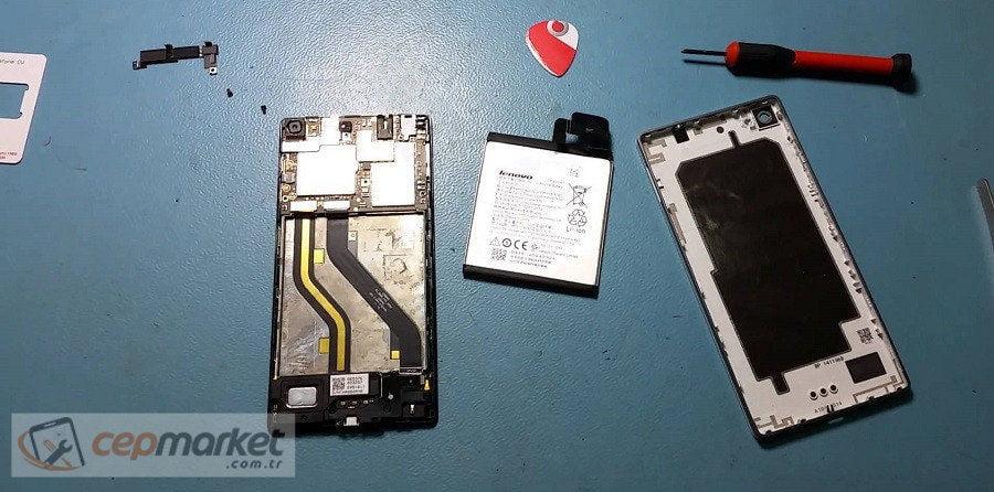 Lenovo Batarya Değişimi Fiyat Listesi