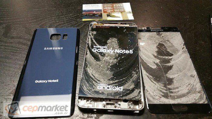 Samsung Ön Cam Değişimi ile İlgili Merak Edilenler