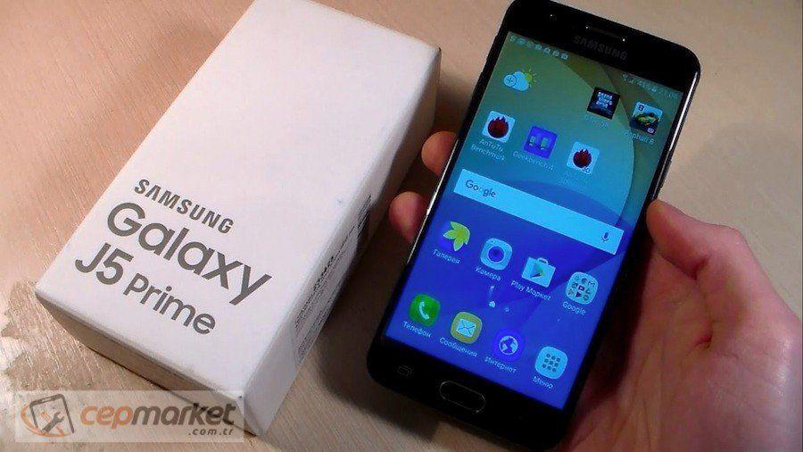 Samsung Galaxy J5 Prime Ekran Fiyatları