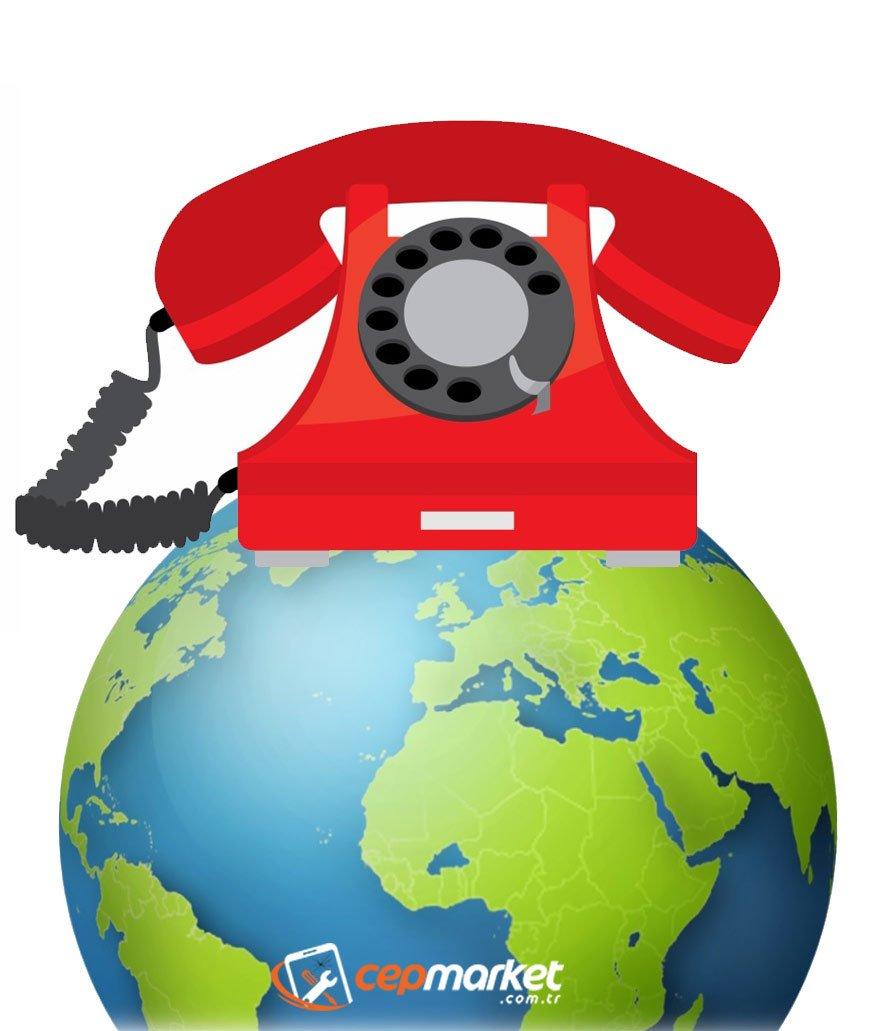 Telefon Markaları ve Ülkeleri
