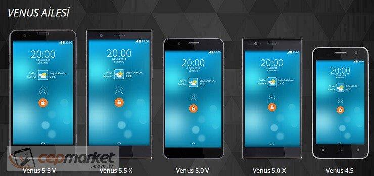 Vestel Batarya Değişimi Fiyat Listesi