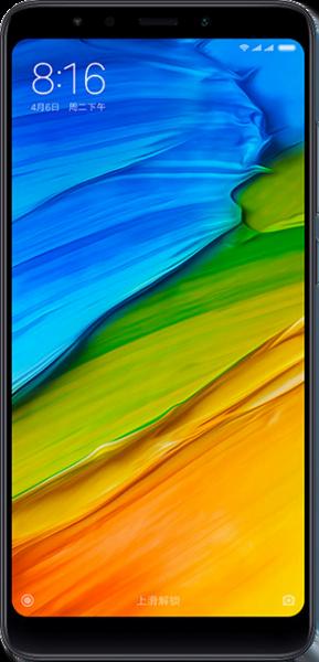 Xiaomi Red Mi 5 Ekran Değişimi