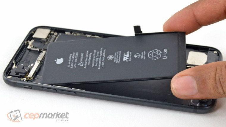 iPhone Şarjı Hızlı Azalmaya Başladı Çözümü Nedir?
