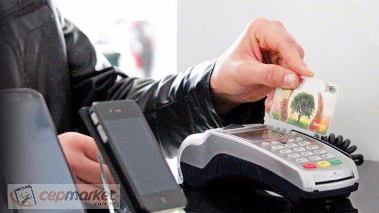 Cep Telefonuna Taksit Sınırlaması