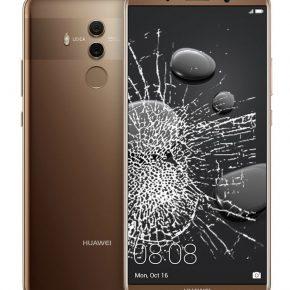 Huawei Mate 10 Pro Ekran Değişimi